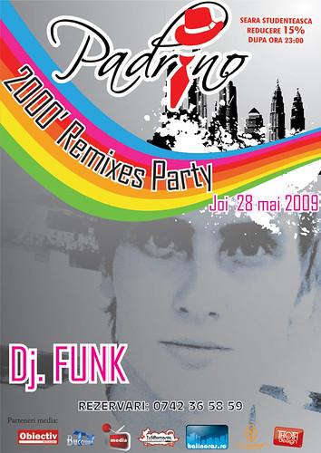 28 Mai 2009 » 2000 Remixes Party