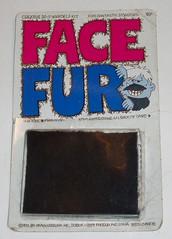 Face Fur