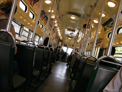 San Francisco - Streetcar