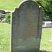 Margaret Campbell grave marker