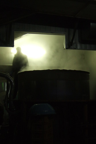 kozaemon winter brewing season
