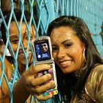 Carnaval - Brasil - Rio de Janeiro - Brazil