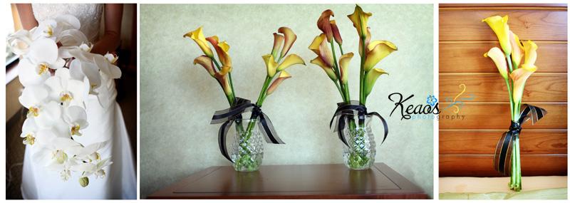 Flowers by Elsie Kobayashi