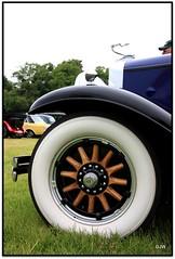 Wheels (Donna JW) Tags: wheels superhero picnik gamewinner 15challengeswinner herowinner classicvintagevehicles pregamewinner