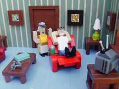 01 Blockheads (S.L.Y) Tags: ma lego mini pa blockhead miniland