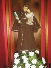 San Antonio de Padua (Nuestra Seora del Buen Suceso 2) Tags: de la herencia palanyag