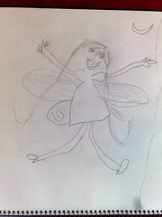 """The Tooth Fairy"" by Lilly"