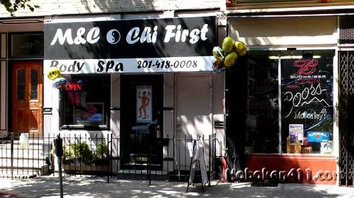 MC Chi First Body Spa Hoboken