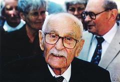 Leopold Vietoris en su 110 cumpleaños