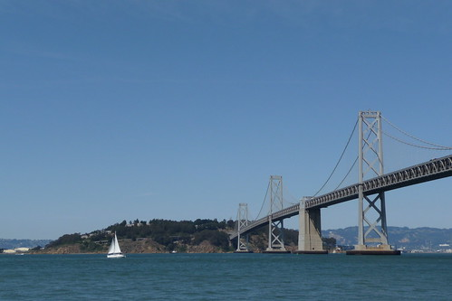 Bay Bridge Series