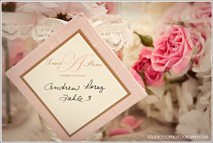 Studio 222 Photography   3635810529 75ff312a49 o Traci & Steve: Wedding at Cypress Grove