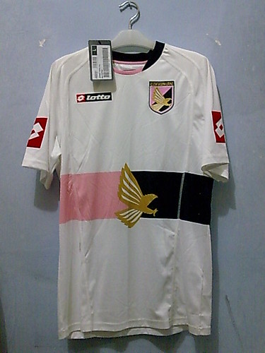 Palermo away jersey 2006-2007
