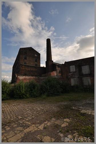 Victoria & Hunslet Mills, Leeds- June 09 3646656594_f91a788c70