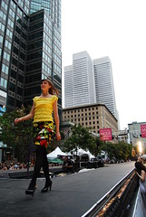 MONTREAL FASHION & DESIGN FESTIVAL (that moment) Tags: montral montreal montrealfashiondesignfestival