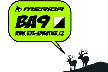 Merida Bike Adventure 2009 míří do Krušných hor