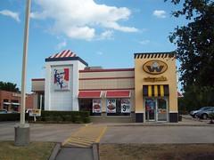 KFC/Wing Works
