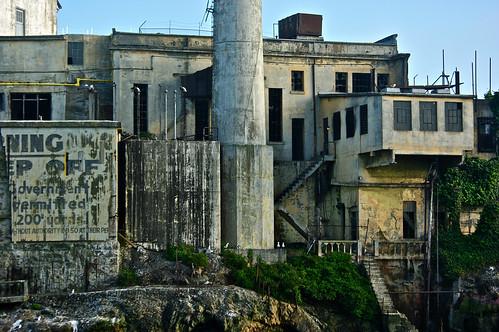 @ Alcatraz