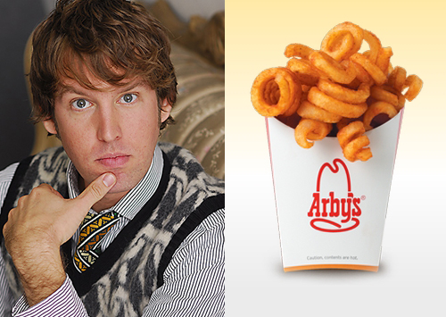 Follow my journey to become the CEO of Arby's