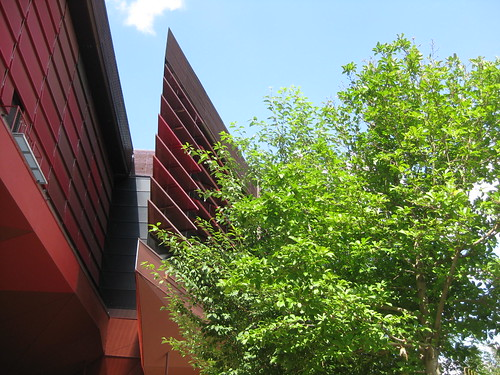 Musee Branly 2
