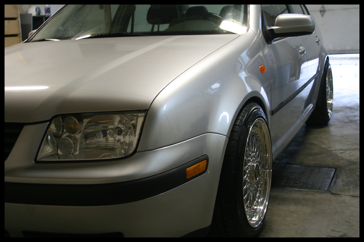 Re: BBS RS on silver jetta
