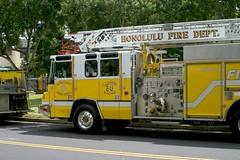 103 (nrl612) Tags: truck fire firetruck honolulu ladder mililani 38 hfd