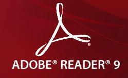 Adove reader 9