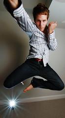 allspark (trevor loken | the rendezvous photo) Tags: columbus ohio copyright jumping flash sb600 surreal wideangle taekwondo karate portraiture spark 2009 ringflash ringlight therendezvous alienbees tokina1224mm nikond60 strobist wirelesstrigger abr800 radioslave cactusv4 trevendous columbusohiophotographer trevendous03 trevorloken therendezvousphotocom trevorlokencom