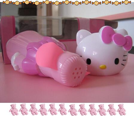 Hello Kitty fan 2