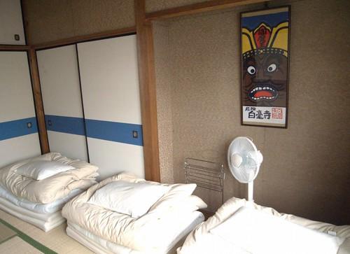 奈良ウガヤゲストハウス@奈良市-16