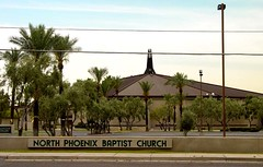 North Phoenix Baptist Church (2006)