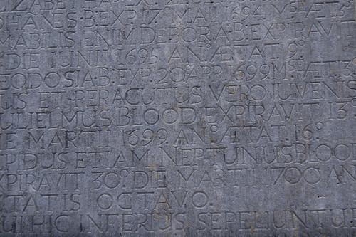 Written Wall
