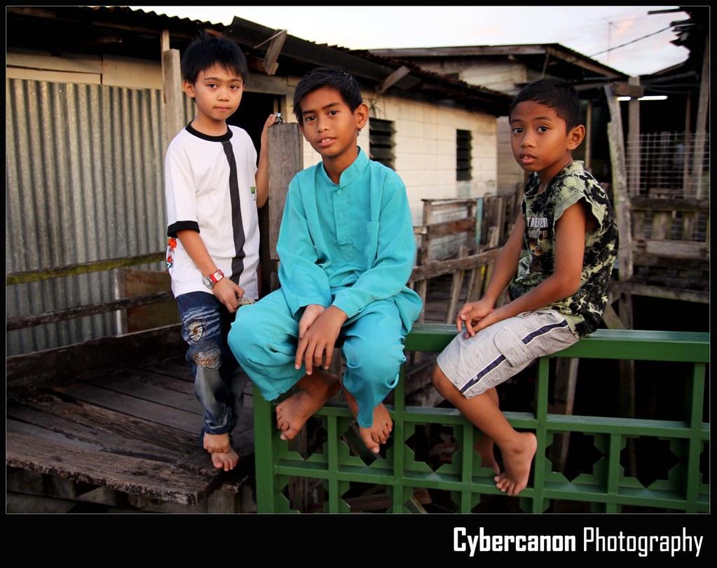 Brunei Kids