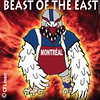 Alouettes the Beast-of-the-East