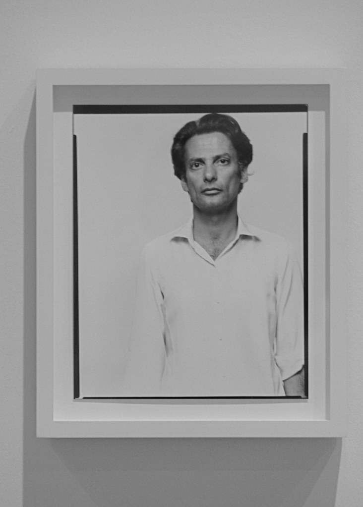 Richard Avedon/MoMa (San Francisco)