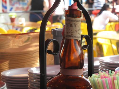 Liquor for your poffertjes