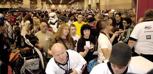 Fan Expo Canada2