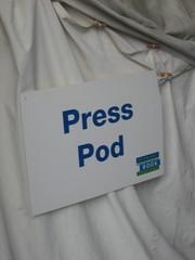 Press Pod