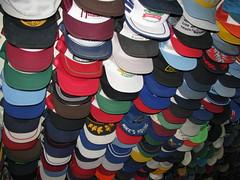 Hat collection at Toad River Lodge, British Columbia (Arthur Chapman) Tags: canada britishcolumbia hats alaskahighway toadriver geo:country=canada geocode:method=gps geocode:accuracy=200meters toadriverlodge