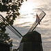 New Amsterdam Village Windmill