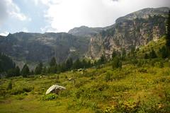 Seven Lakes (Alan Hilditch) Tags: park mountain lake mountains la mount rila national chalet bulgarie bulgarije bulgarien rilski ezera sedem  maliovitza    malyovitsa   elenski