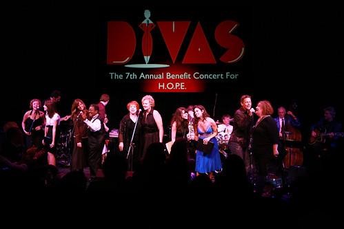 DIVAS 2009