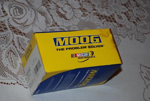 Moog?