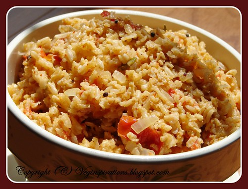 Tomato Rice 4