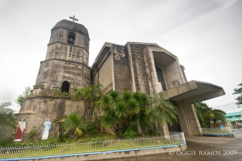 catanduanes virac cathedral ultrawide