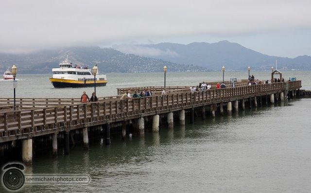 4 San Francisco Embarcadero 72009 © Michael Klayman-005
