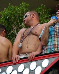 DSC_0331 (bucksboy) Tags: bear gay shirtless hairy beard louisiana masculine neworleans frenchquarter nola 2009 decadence unshaven scruff hairychest southerndecadence gaymardigras decadentducks southerndecadence2009 gaylaborday neworleanslaborday