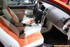 francfort 2009 Volvo 19
