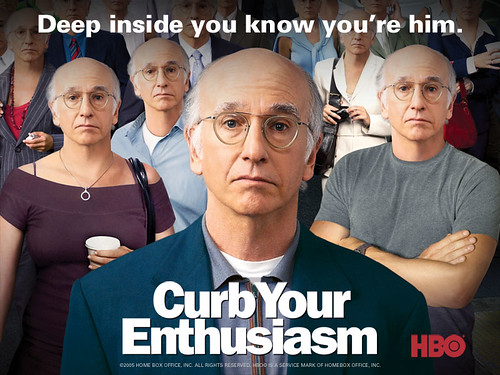 Curb Your Enthusiasm 7