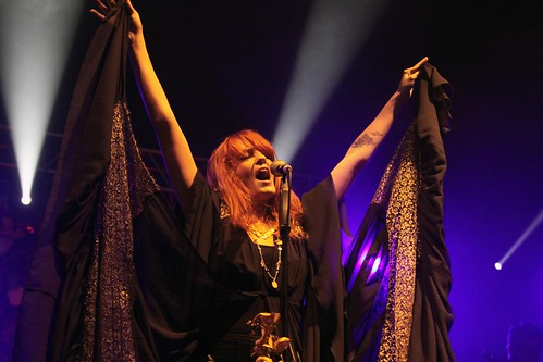 Florence & The Machine - Manchester Academy
