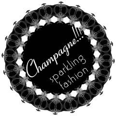 CHAMPAGNE!!!Sparkling Fashion